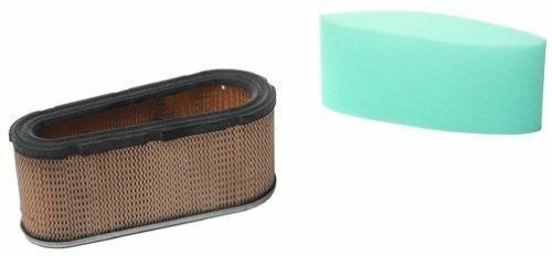 NEW GENUINE OEM BRIGGS /& STRATTON PART # 5053K AIR FILTER; REP.5053,5053A,5053B