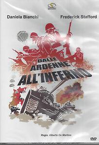 Dvd-DALLE-ARDENNE-ALL-039-INFERNO-nuovo-sigillato-1967
