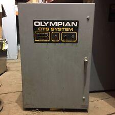 Generac Automatic Transfer Switch 100amp480volt 96a05913 W