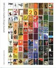 100 Classic Graphic Design Journals by Jason Godfrey (Hardback, 2014)