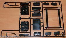 Tamiya Scania R470/R620/Blue/Orange/Metallic, 9115184/19115184 R Parts, NEW