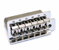 007-1014-049 Fender big Block Mexican Chrome Tremolo Bridge Strat/stratocaster