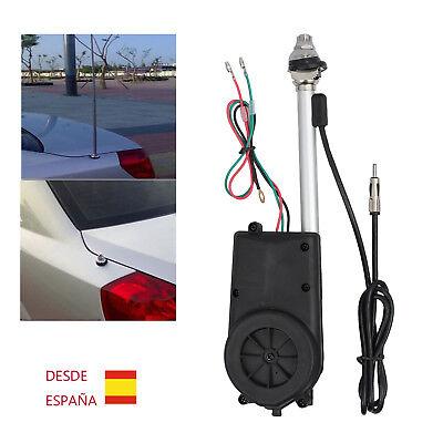 Coche Universal SUV Antena El/éctrica Autom/ática Radio AM FM M/ástil Antena