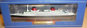 France-Schiffsmodell-ATLAS-French-Lines-neu-in-Box-1-1250-NEU-OVP-UI2