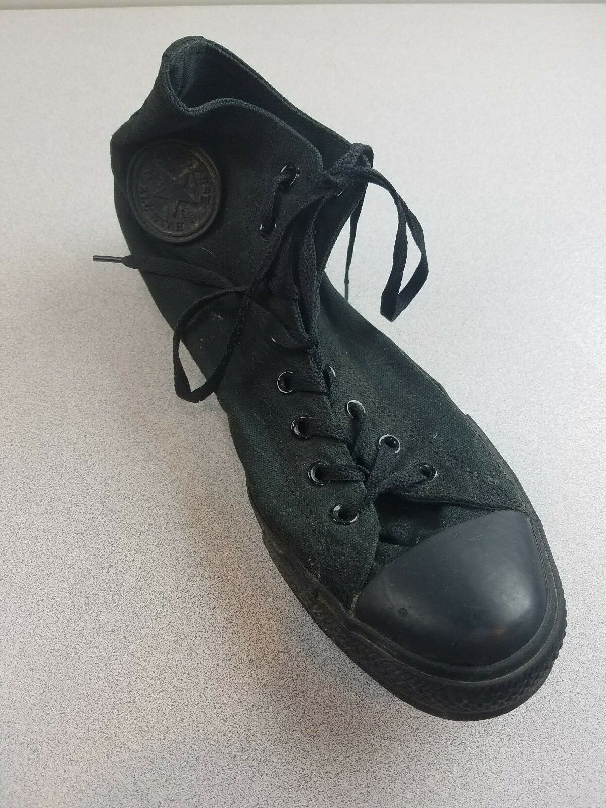 Chuck Taylor Converse All Star Mens Shoe Sz 11 SHOE Womens 13 Amputee LEFT SHOE 11 Only cdb670