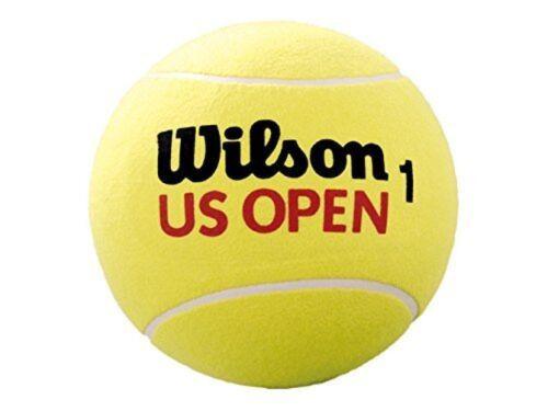 Wilson Jumbo ball US OPEN JUMBO TBALL YE DEFL WRX 2096 U 627