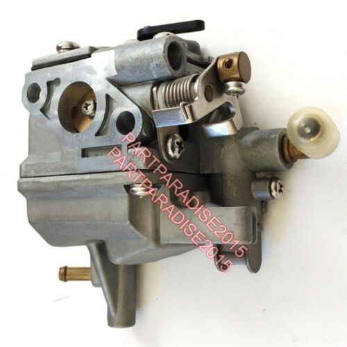 69M-14301-11 10 12 CARBURETOR CARB Assy for Yamaha Outboard F 2.5HP 2HP 4T Boat