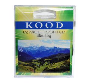 Kood-Broadband-Multicoated-Ultra-Slim-Ring-UV-Filter-72mm