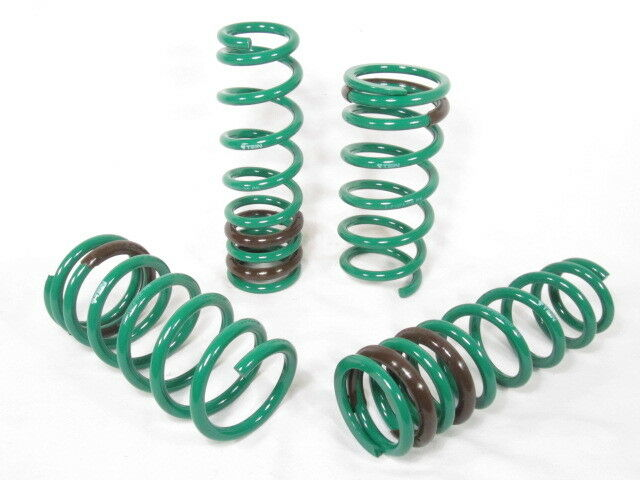 TEIN S.Tech Lowering Springs Kit 14-15 for Lexus IS250 IS350 2WD SKQ74-AUB00 NEW