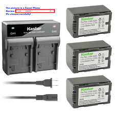 Hi-capacity Batería Para Panasonic Cgr-d54 Ag-dvx100b Ag-hvx200 Cgr-d16s Cgr-d220