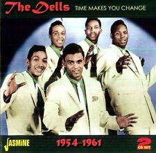The Dells - Time Make You Change [New CD]