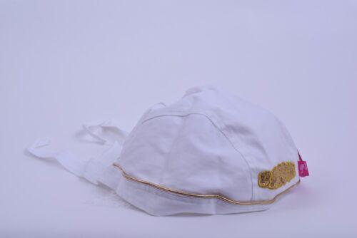 Rag Head Wrap Cap KIDS Enfants Garçons Filles Tie Réglable Bandana Fancy Dress
