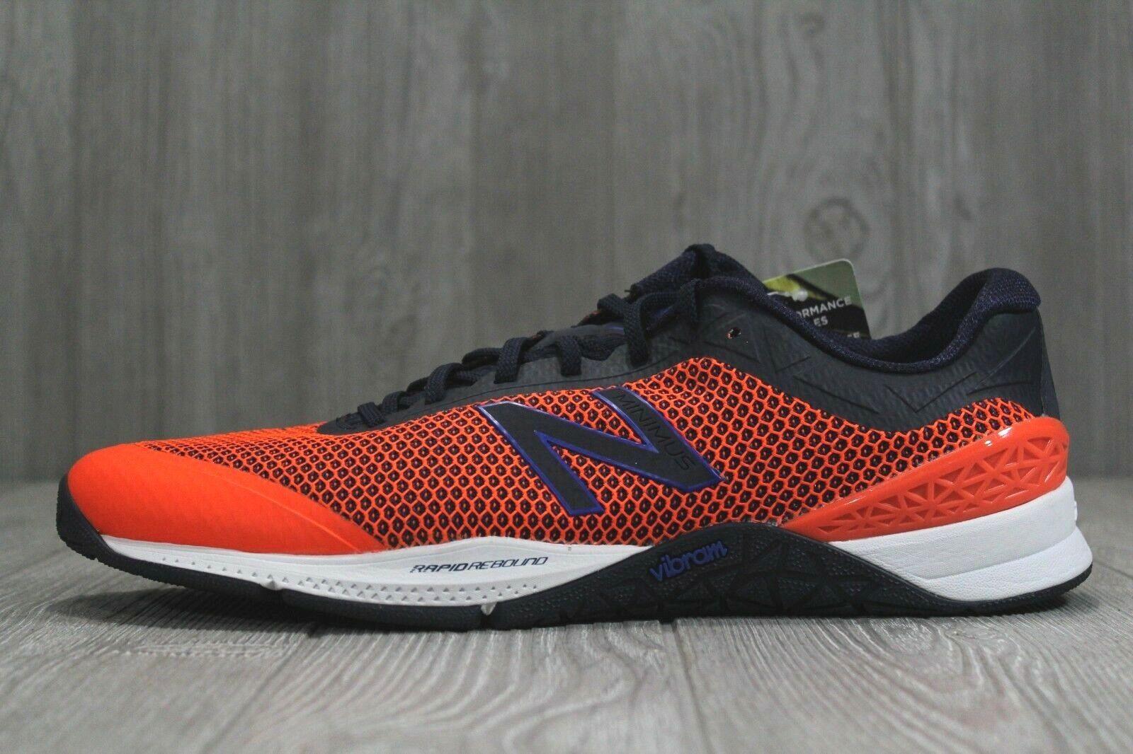 37 New Balance Minimus 40v1 Training shoes Men's Size 10.5, 13 MX40DD1