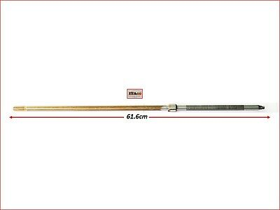 For YAMAHA Outboard 9.9//15 HP 9.9ELHP//15ELHS Drive Shaft Complete-S 6E7-45501-00