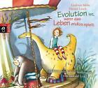Evolution ist, wenn das Leben endlos spielt von Gudrun Mebs und Harald Lesch (2015)