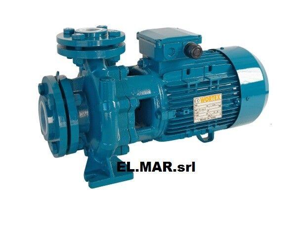 Elettropompa Centrifuga Monoblocco CN40-200B HP 7,5 KW 5,5 900 lt Alta Portata