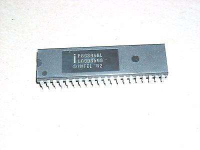 1PCS P8049AH Hmos Single-Component 8 Bit Microcontroller DIP40