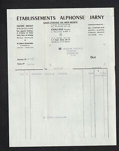 SAINT-ETIENNE-de-MER-MORTE-44-amp-CHALLANS-85-TRACTEURS-034-Alphonse-JARNY-034-1963