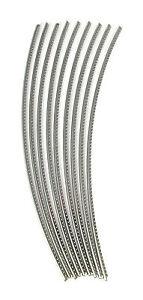 6ft jescar super jumbo stainless steel frets fret wire for guitar bass 608939833685 ebay. Black Bedroom Furniture Sets. Home Design Ideas