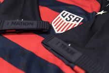 18c6b9d2284 item 1 NWT  RARE Nike USA Gold Cup Vapor Match Authentic Player-Issued  Jersey MEDIUM -NWT  RARE Nike USA Gold Cup Vapor Match Authentic  Player-Issued Jersey ...