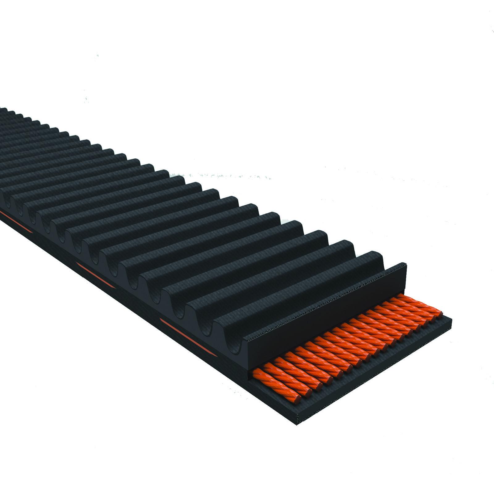 D/&D PowerDrive 2626V293 Variable Speed Belt