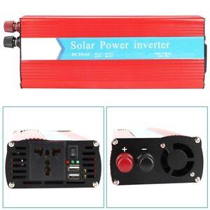 Inverter-Solare-12V-A-220V-6000W-Fotovoltaico-Potenza-Convertitore