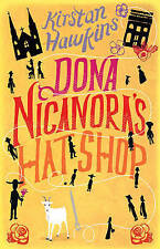 Dona Nicanora's Hat Shop,Hawkins, Kirstan,New Book mon0000020649