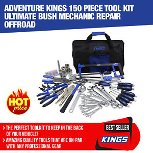 Adventure-Kings-150-Piece-Tool-Kit-Ultimate-Bush-Mechanic-Repair-Offroad