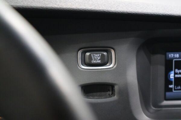 Volvo V40 2,0 D2 120 Kinetic Eco - billede 4