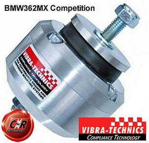 For BMW 3 Series E36 90-99 Vibra Technics Frnt Engine Mount Competition BMW362MX