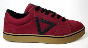 Da Mod Shoes N° 5 Ade Colore Inward Scarpe 8 Us 0 Bordeaux Skate Men 40 wBSx4qU4