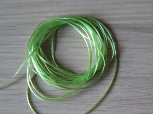 FOR BUZZERS AND APPS//DADDY LEGS FLEXI FLOSS VARIOUS 3 METRES