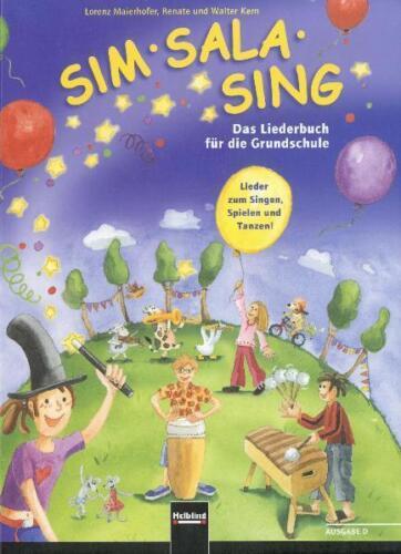 1 von 1 - Sim Sala Sing - Ausgabe: Deutschland - Verlag Helbling - S5625 - 9783850613118