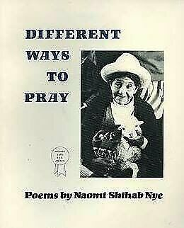 Different ways to pray: Poems