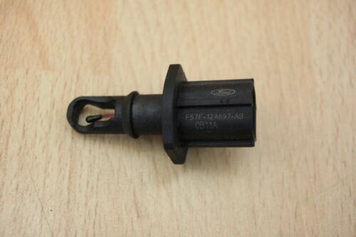 Sensor de temperatura de entrada de aire-Jaguar S-Tipo Xj XJ6 X350 1999-2010