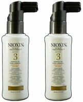 Nioxin - System 3 Scalp Treatment 1.7oz [pack Of 2]