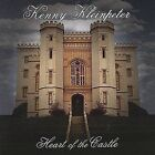 Heart of the Castle by Kenny Kleinpeter (CD, Dec-2002, Kleinpeter Music)