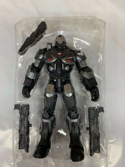 marvel legends war machine from hulk baf wave
