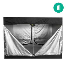 ONEDEAL EXTRA LARGE GROW TENT HYDRO ROOM MYLAR HYDROPONICS 10 X 10 FEET  sc 1 st  eBay & AgroMax Super Extra Large Grow Tent Hydro Room Mylar Hydroponics ...