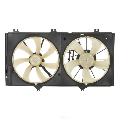 Engine Cooling Fan Assembly Right Spectra CF20042