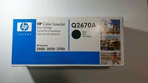 HP-Q6472A-BLACK-Toner-Cartridge-HP-LaserJet-3600-Condition-is-Brand-New