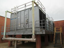 Marley Nc Series Cooling Tower Nc5001gs 414 Tons Dom 1995 Used