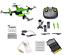 thumbnail 4 - Neu Sky Phantom Wifi FPV Drone Bündel Mit Must Have Zubehör - 23pcs Set
