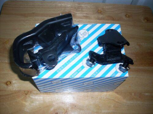 SET OF 2 TRANSMISSION MOUNTS FITS: 1999-2003 ACURA TL . 3.2L, 3210cc, V6