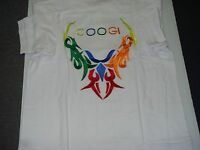 Coogi Men Shirts With Graphic Coogi Design On Back