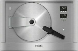 Miele DGD 4635 Pressure Steam Oven