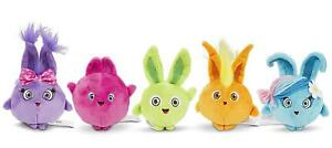 Sunny Bunnies Squad Beanie Plush 5 Pack Characters Toys & Games Fast
