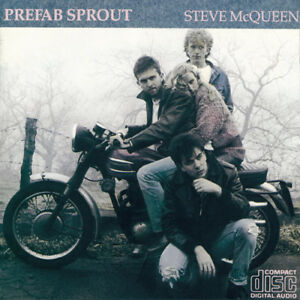 Prefab-Sprout-Steve-McQueen-CD-2003-NEW-FREE-Shipping-Save-s