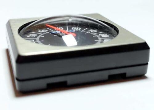 Historique Jolly Hygromètre Ajustable 45 x 45 mm par le juge HR Art 12251