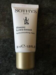 Sothys-Masque-hydra-lissant-tube-de-30ml-neuf